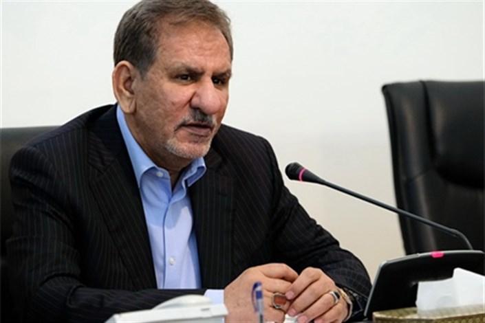 پروژه قطار سریع السیر تهران_قم_اصفهان باید سریعتر تعیین تکلیف شود