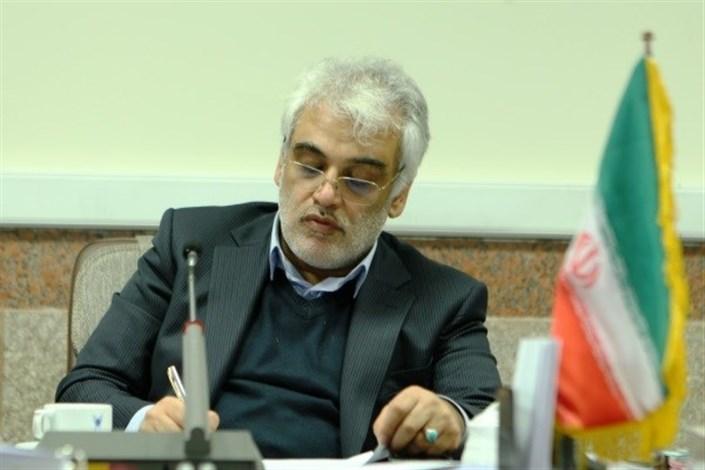 رؤسای دانشگاه آزاد اسلامی واحدهای کیش، قشم و جاسک منصوب شدند