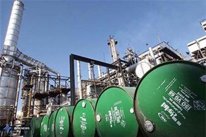 نوسان قیمت در بازار طلای سیاه/ نفت اوپک در مرز 70 دلار