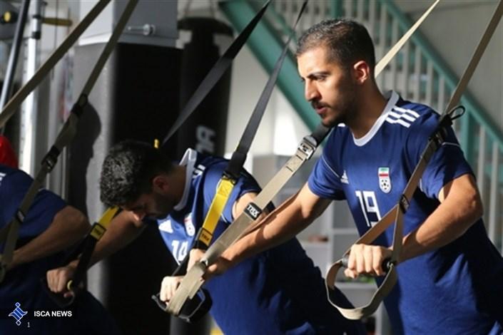 حسینی: ماجرای سرویس بهداشتی در جام جهانی، شوخی بود!