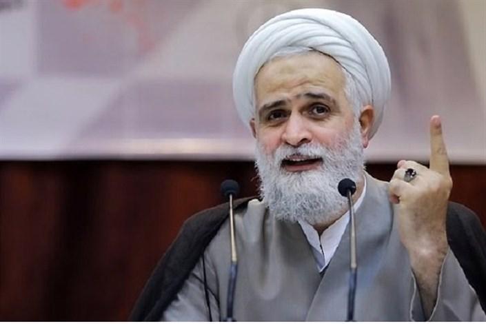 دکتر طهرانچی از تلاش های مجدانه حجتالاسلام والمسلمین محمدیان تقدیر کرد