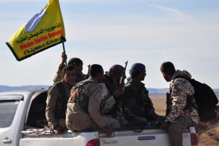 آغاز عملیات جدید نیروهای سوریه دموکراتیک
