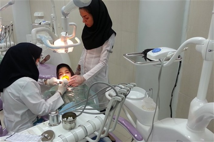 نتایج آزمون دستیاری دندانپزشکی اعلام شد