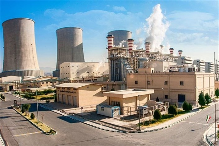 کاهش ۱.۳ میلیارد لیتری مصرف گازوییل نیروگاهها