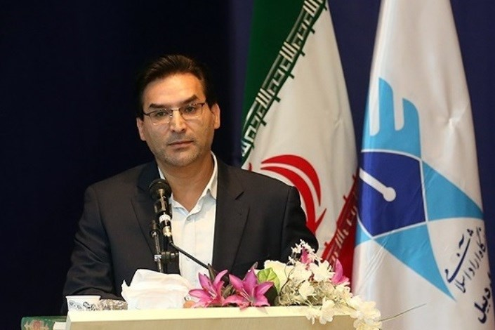 رسولی: دانشگاه آزاد اسلامی، در زمینهتوسعه خوشههای صنعتی استان اردبیل پیشگام است