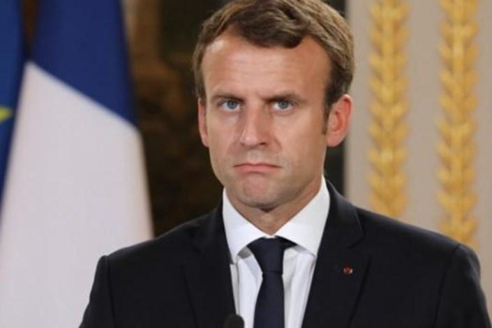 خشم محافل اسلامی از اهانت به پیامبر اسلام(ص) در فرانسه