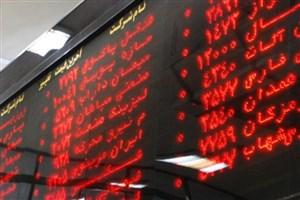 بازار سهام با رشد ۲۶ هزار واحدی شاخص بسته شد