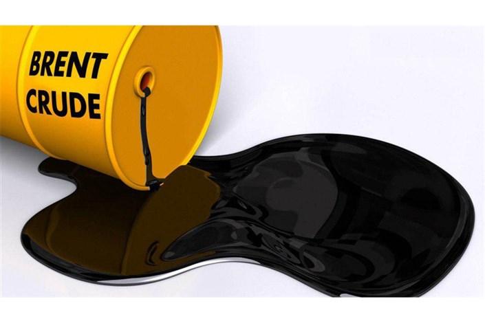 ارزش نفت برنت و اوپک از کانال 81 دلار گذشت