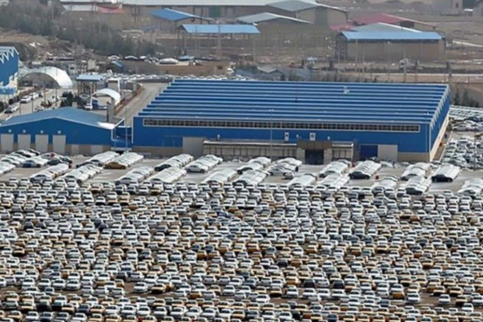 کاهش تولید و افزایش تقاضا؛ تجربه تلخ بازار خودرو