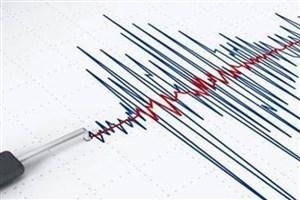 زمین لرزه نسبتاً قوی در ترکیه و فلسطین اشغالی