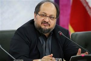توسعه همکاری های مشترک بین ایران و سوریه