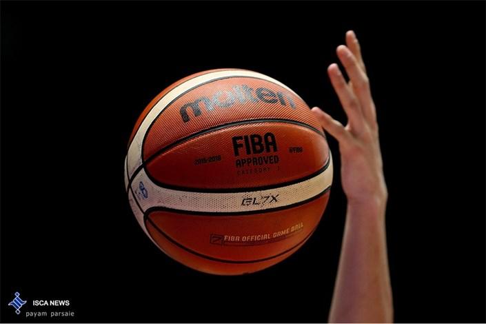 نخستین برد تیم بسکتبال سه نفره بانوان دانشگاه آزاد اسلامی