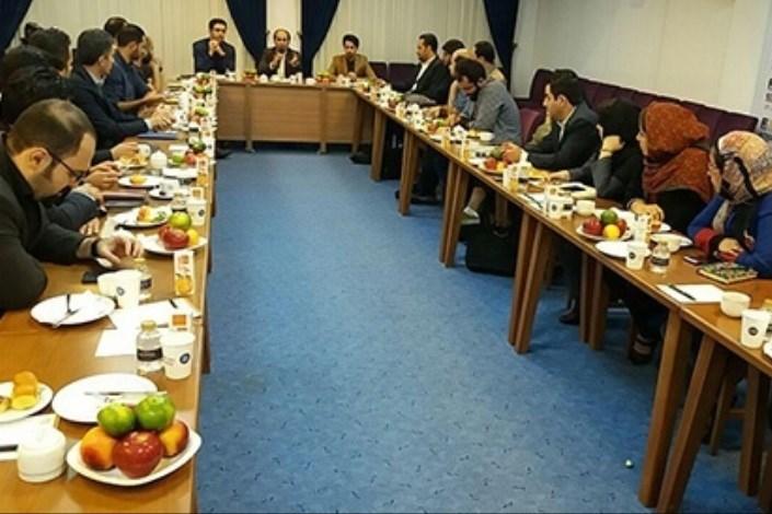 برگزاری دومین نشست شورای برنامهریزی جشنوارههای استارتآپی ITE 2018