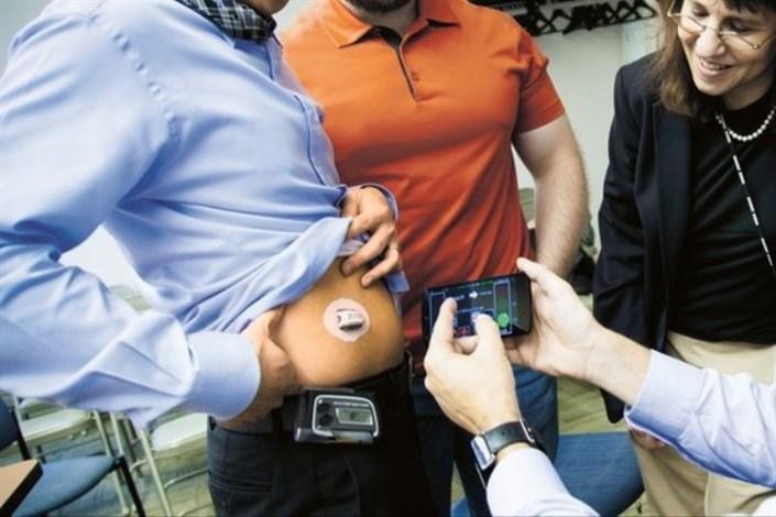 هوش مصنوعی به کمک بیماران دیابتی می آید