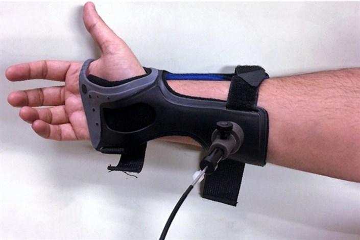 ارائه روش جدید اندازه گیری میزان قند خون