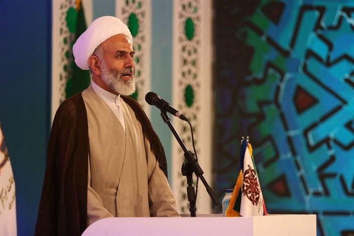 جاری بودن فرهنگ قرآنی به برکت خون شهدا و وجود مقام معظم رهبری در کشور