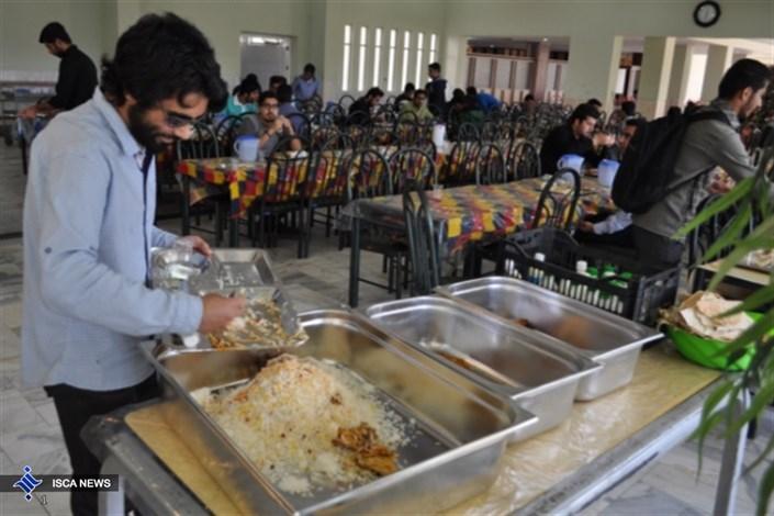 برندگان چالش تحویل غذای دانشجویی مشخص شدند