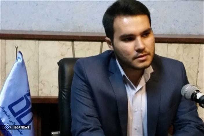 مهدی پور: وزارت علوم و وزارت بهداشت به دنبال کم کردن صدای مخالف هستند