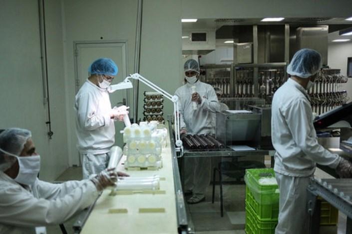 تربیت سالانه ۲ هزار دانشجوی داروسازی در کشور