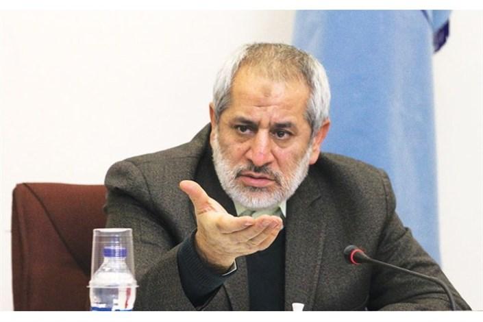 انتقاد دادستان تهران  از وزارت ارشاد به دلیل اجرای  تئاتردر هتل