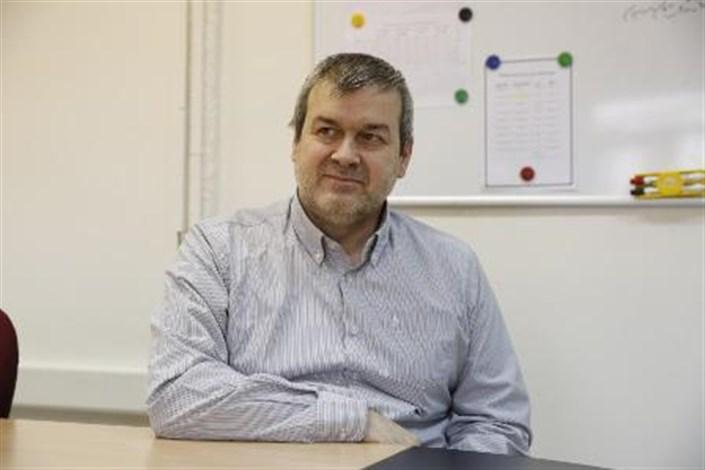 دپارتمان مطالعات فارسی در اسپانیا راه اندازی می شود