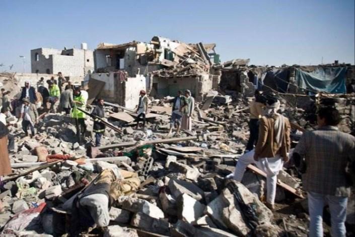 سازمان ملل هم خواستار توقف جنگ یمن شد
