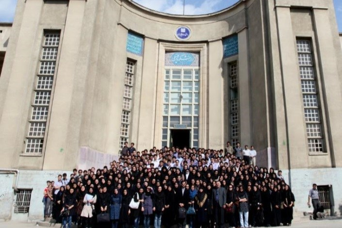 «کورس بین الملل آنلاین» دانشکده پزشکی تهران برگزار میشود