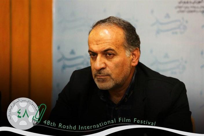 اسناد بالادستی بر ضرورت رسانه فیلم آموزشی صحه می گذارد