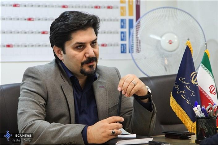 حسامی: دانشگاهها ملزم به خرید کالای ایرانی هستند