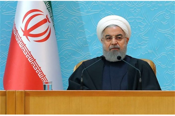 درخواست انجمن اسلامی دانشجویان مستقل دانشگاه علامه طباطبائی از روحانی
