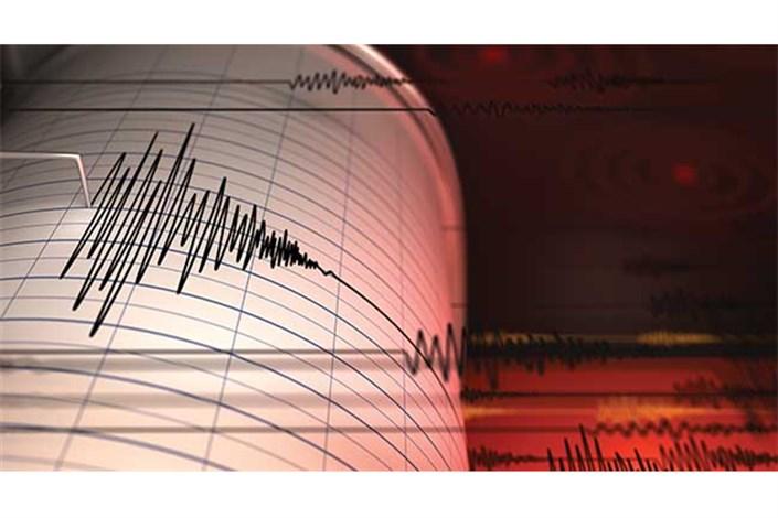 زمین لرزه 4/7 ریشتری  بوشهر را لرزاند