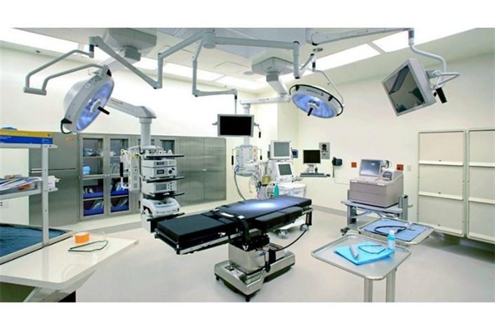 نمایشگاه فن بازار تجهیزات پزشکی در دانشگاه آزاد اسلامی برگزار می شود