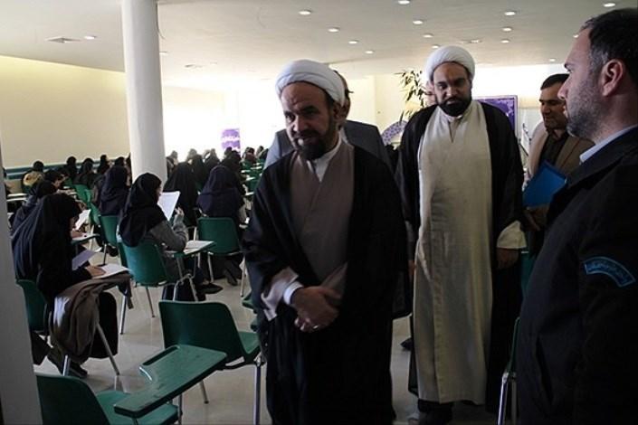 بزرگ ترین رویداد قرآنی دانشگاه آزاد اسلامی برگزار شد