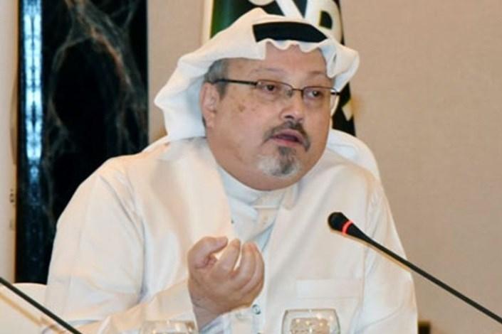 حکم بازداشت دو مقام سعودی صادر شد
