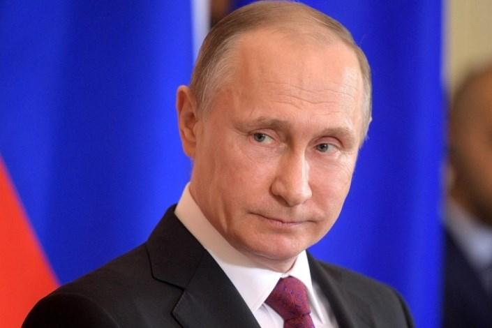 واکنش رئیس جمهور روسیه به ضرب الاجل آمریکا