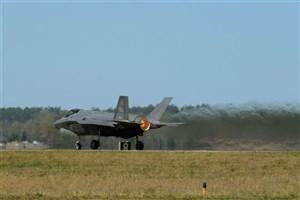 قطر و عربستان سعودی میتوانند به جنگنده «اف-۳۵» دست یابند