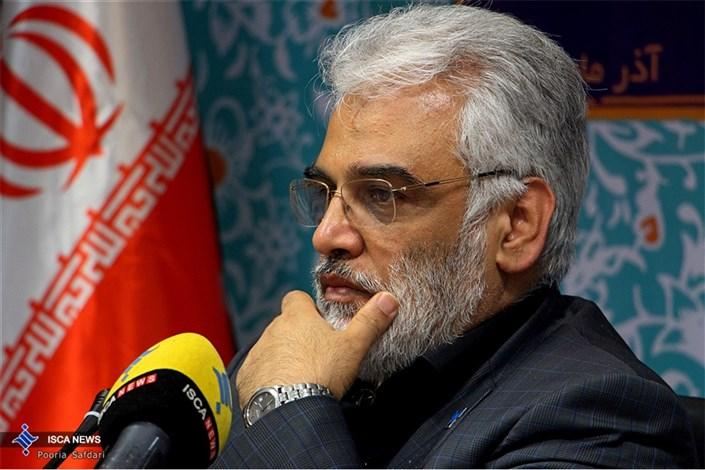 طهرانچی: آسیا به خاستگاه قدرت جدید علم و فناوری تبدیل شده است