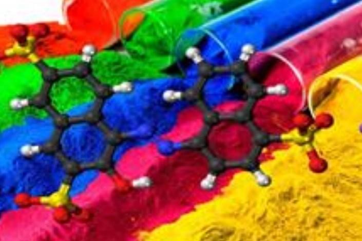 تولیدنخ نایلون نانوکامپوزیتی ضدمیکروب حاوی نانوذرات نقره
