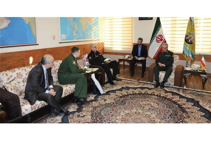 ایران و روسیه باید با نگاهی بلندمدت حوزههای همکاری را توسعه دهند