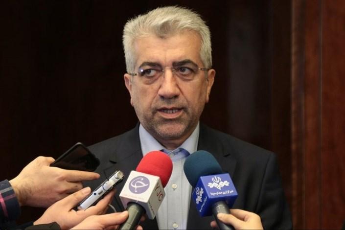 آخرین اخبار از انتقال آب خزر به فلات مرکزی از زبان وزیر نیرو