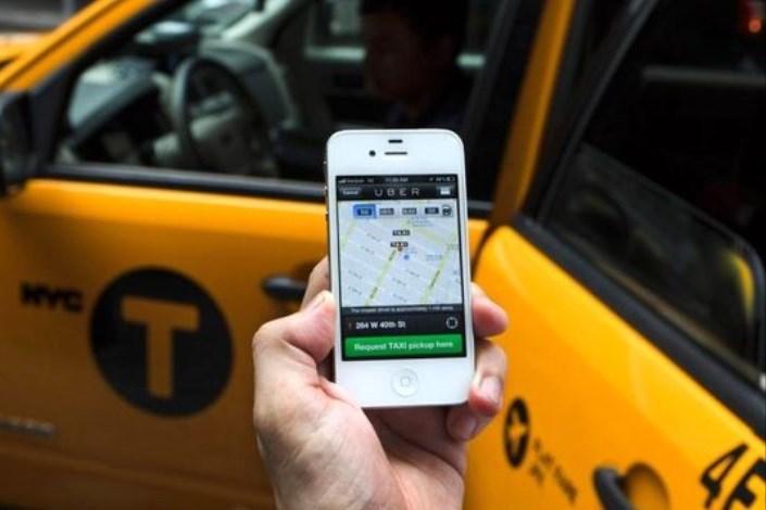 برخورد شهرداری با تاکسیهای اینترنتی در صورت افزایش نرخ کرایه