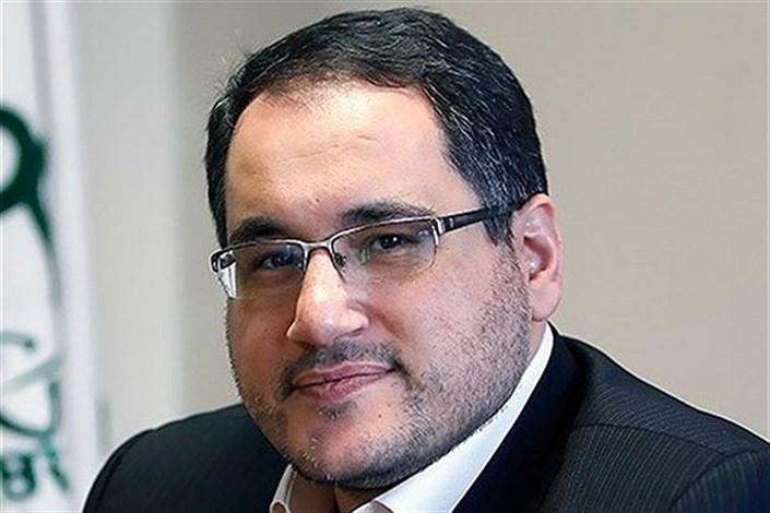 رئیس پژوهشگاه و شبکه آزمایشگاهی دانشگاه آزاد اسلامی منصوب شد
