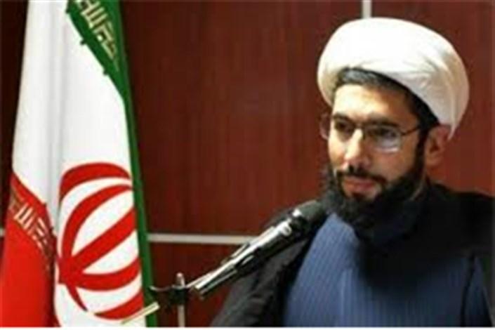 حجت الاسلام رستمی شهادت طلبه همدانی را تسلیت گفت