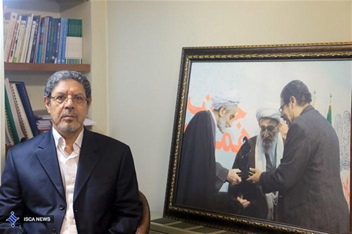 بشیر: «ژورنالیسم علمی» در ایران ناشناخته باقی مانده است