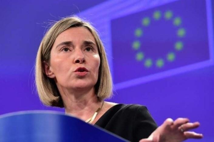 پایان دوران موگرینی / یک اسپانیایی سکاندار جدید دیپلماسی اروپایی