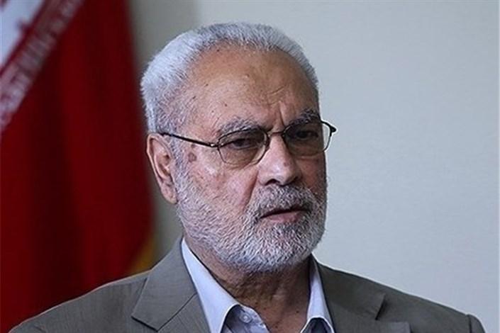 منوچهر محمدی: جمهوری اسلامی تنها ابرقدرت منطقه است/ ۱۸ توطئه آمریکا علیه ایران