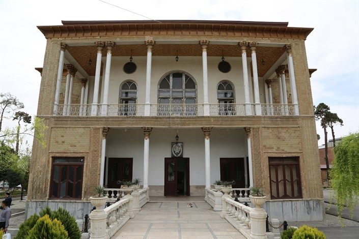 بازدید از خانه 160 ساله تیمورتاش  رایگان شد