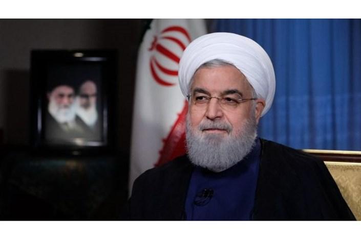 روحانی: نظام مدیریت الکترونیکی موجب رفاه مردم، کاهش هزینهها و تسریع در انجام امور است