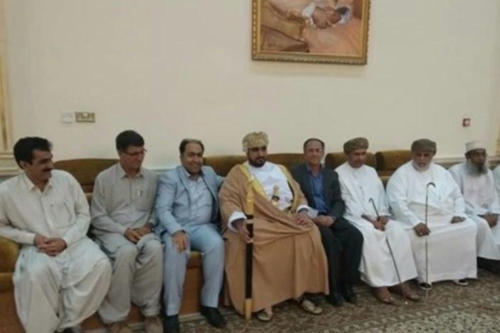 مسیر راهاندازی دانشگاه آزاد اسلامی واحد عمان هموار است