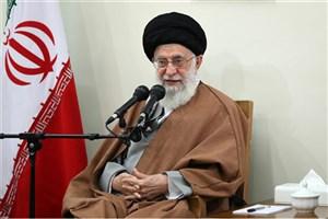 قدردانی رهبر معظم انقلاب اسلامی از نیروی انتظامی